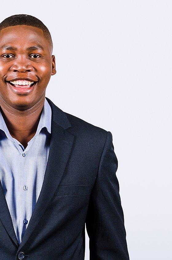 Buhle Dlamini